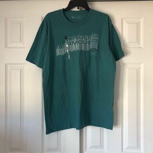 Men's Under Armour Loose Fit Heat Gear Tee T-shirt